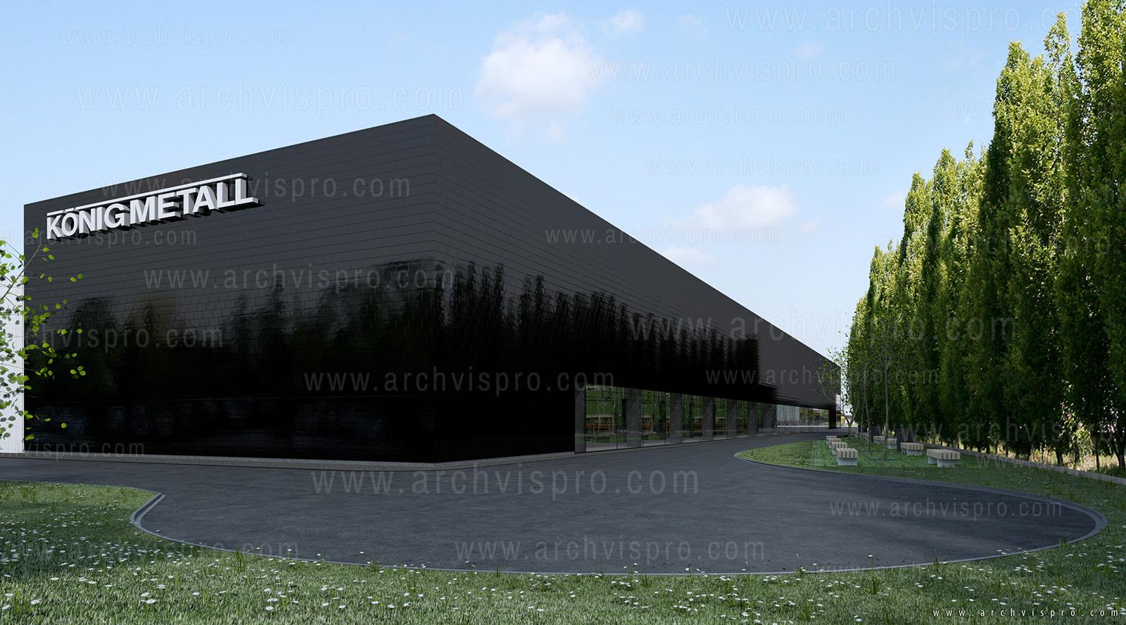 archvispro visualisierungen 2010. Black Bedroom Furniture Sets. Home Design Ideas